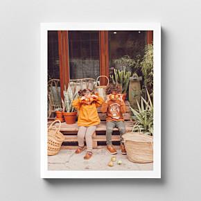 Fotobuch Augenblick