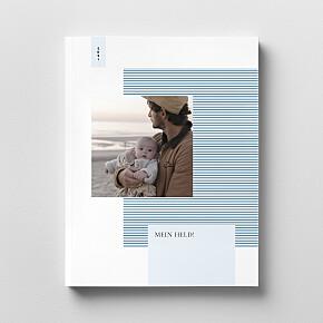 Fotobuch Graphic Stripes