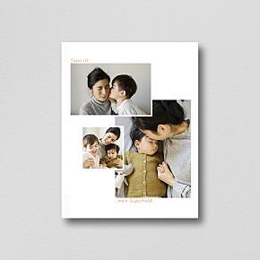 Fotobuch Fotocollage