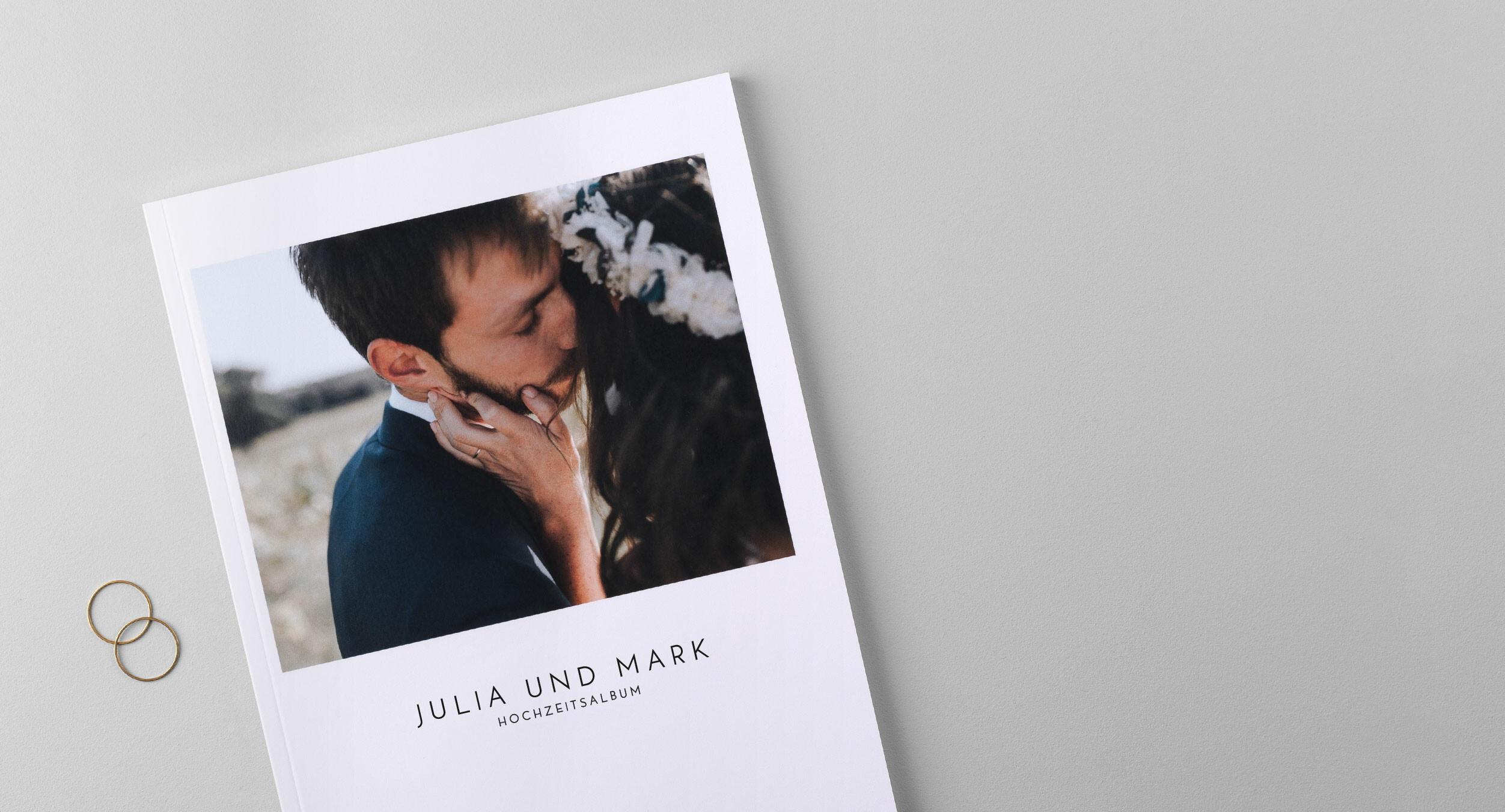 Fotobuch Hochzeit