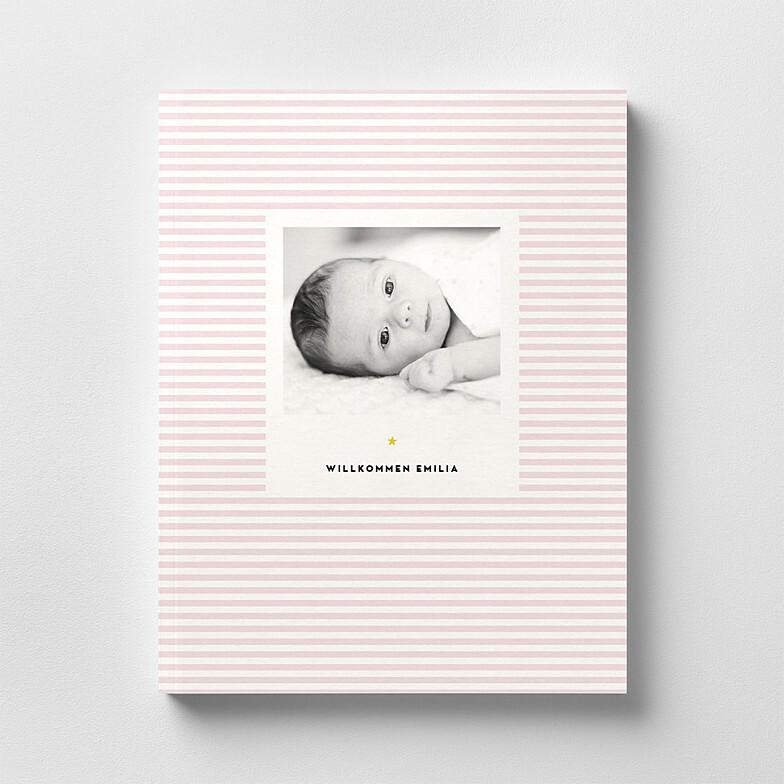 Fotobuch Geburt