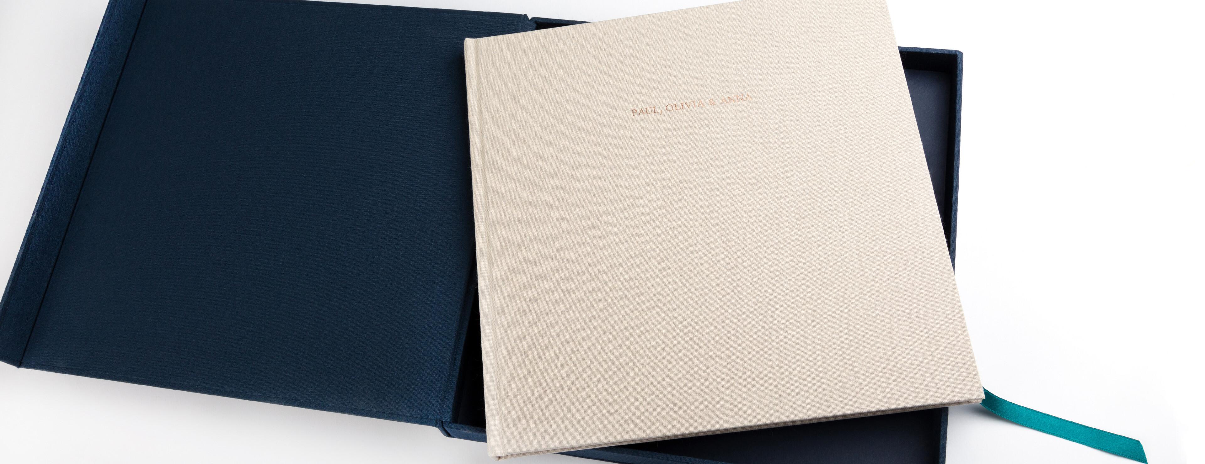 Exklusive Designs für Ihr Fotobuch