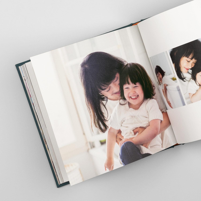 Fotobuch Geburtstag