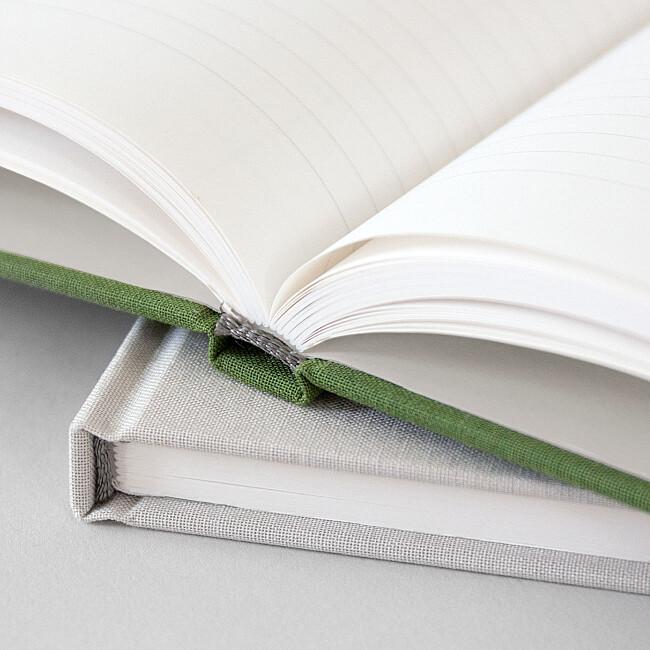 Notizbuch hochwertig