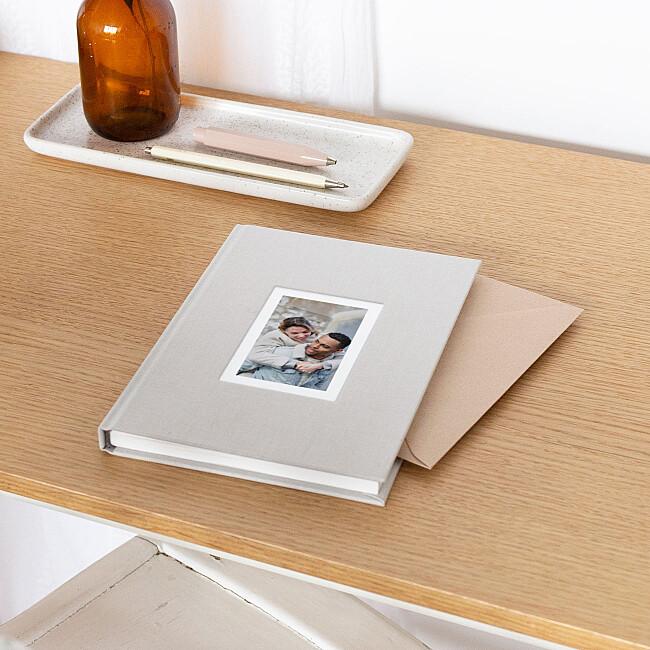 Notizbuch Atelier Rosemood