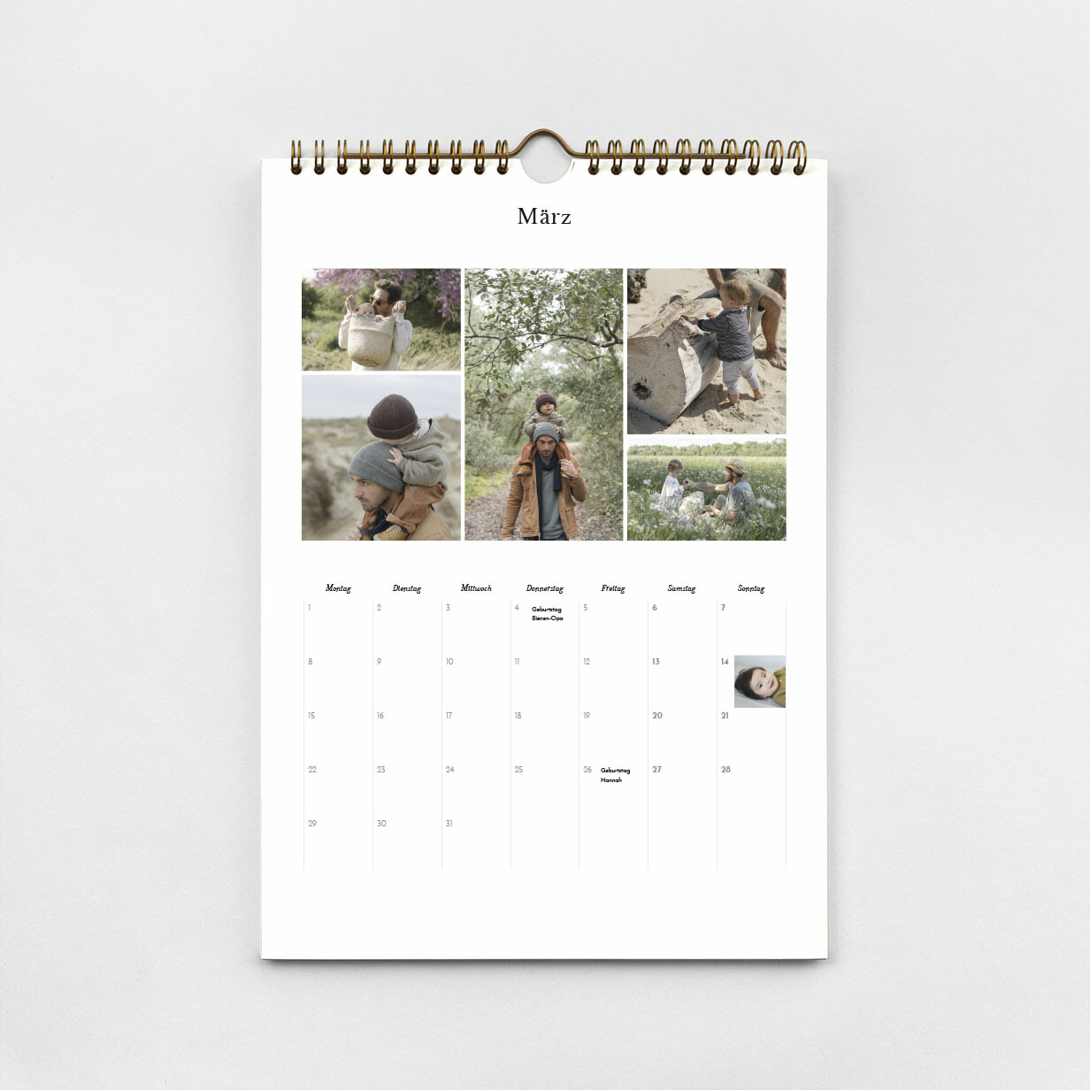 Terminkalender Atelier Rosemood