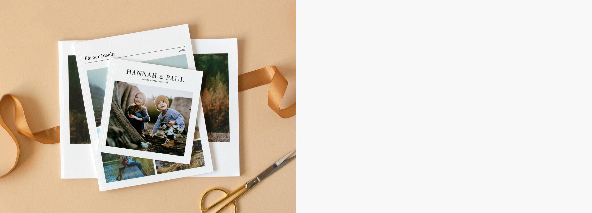 Geschenkideen Fotobuch