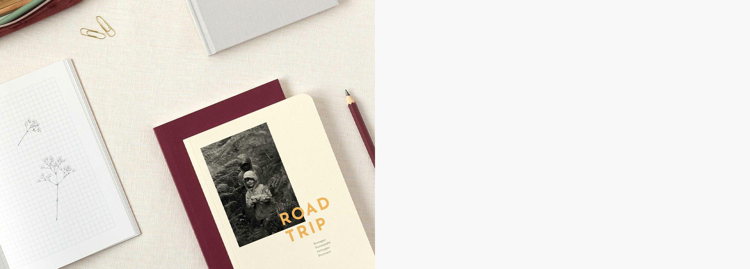 Notizbücher Rosemood