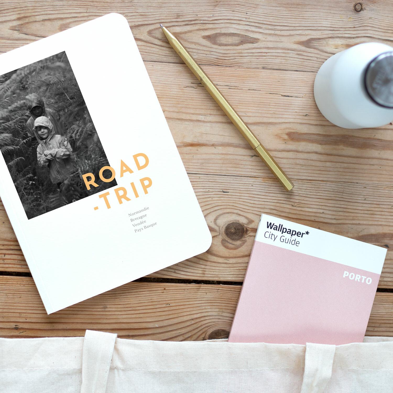 Reisetagebuch Rosemood