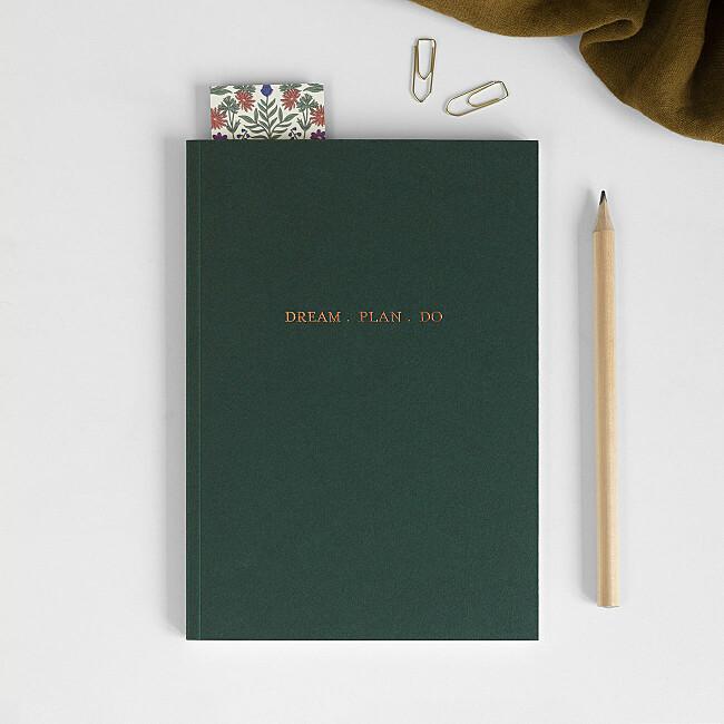 Notizbuch veredeltes Softcover