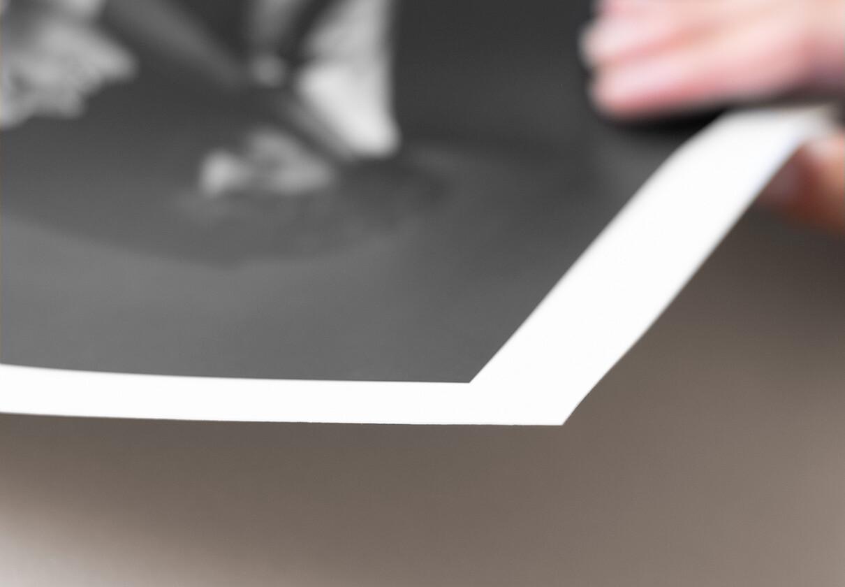 Fotodruck Premium light
