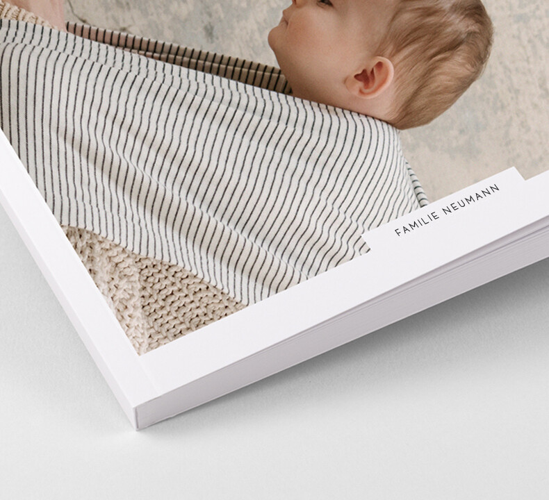 Fotobuch Softcover Großeltern