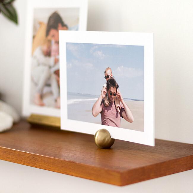 Fotodruck Premium strong Atelier Rosemood