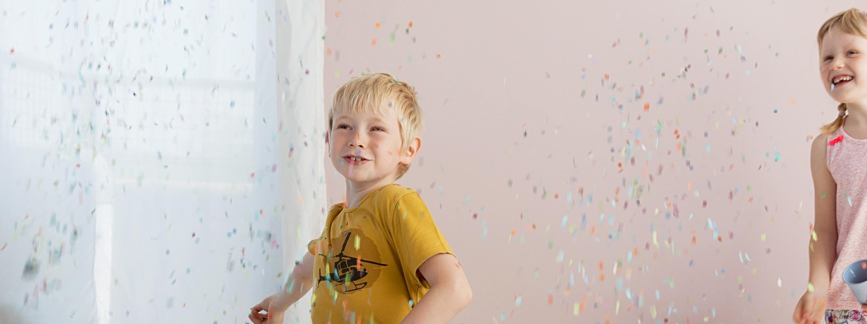 Geburtstagskarten Kinder mit Foto