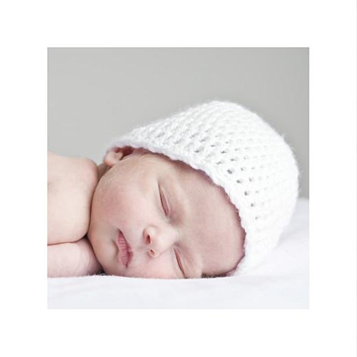 Geburtskarten Schleifchen foto rosa - Seite 2
