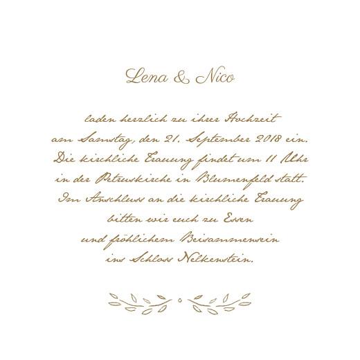 Hochzeitseinladungen Lyrik sand - Seite 3