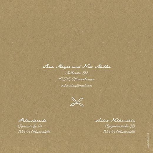 Hochzeitseinladungen Lyrik sand - Seite 4
