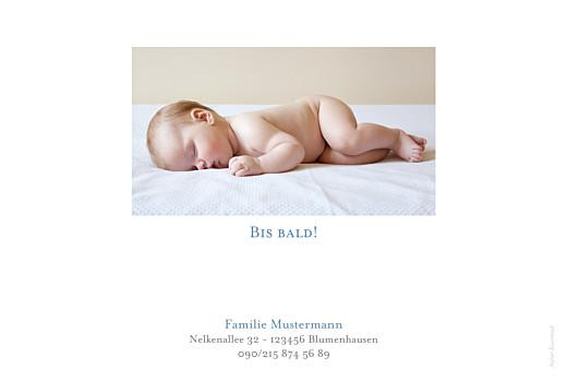 Geburtskarten Klassiker 6 fotos weiss - Seite 4