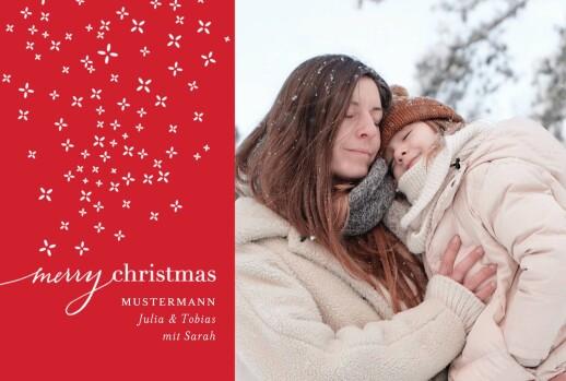weihnachtskarten merry christmas rosemood. Black Bedroom Furniture Sets. Home Design Ideas