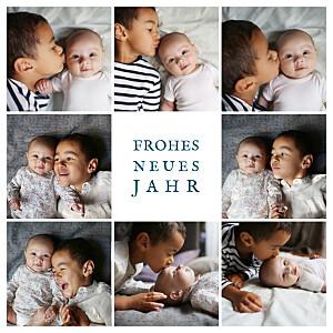 Weihnachtskarten Babyfoto.Wunderschöne Weihnachtskarten Personalisiert Und Mit Ihren Fotos