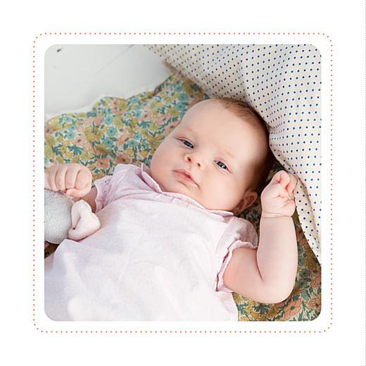 Geburtskarten Mein erster koffer rosa - Seite 2