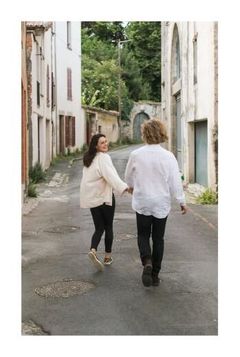 Hochzeitseinladungen Einzigartig weiß - Seite 2