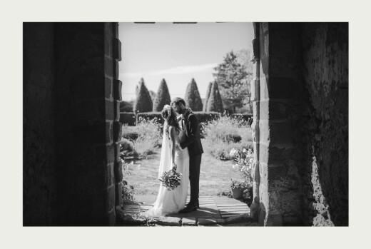 Dankeskarten Hochzeit Vermählung - Atelier Rosemood