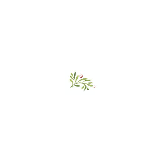 Hochzeitseinladung Waldgeflüster grün
