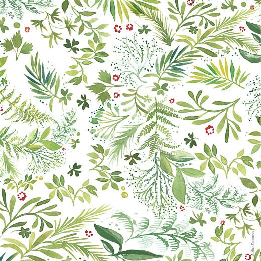 Hochzeitseinladungen Waldgeflüster grün - Seite 4