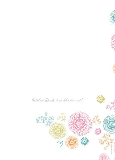 Kirchenheft Hochzeit Blumentanz farbig - Seite 4