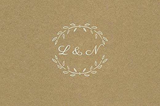Antwortkarte Hochzeit Lyrik sand