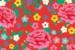Grußkarten Pfingstrosen rot - Seite 2