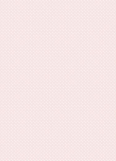 Kirchenheft Taufe Bunter regen rosa - Seite 2