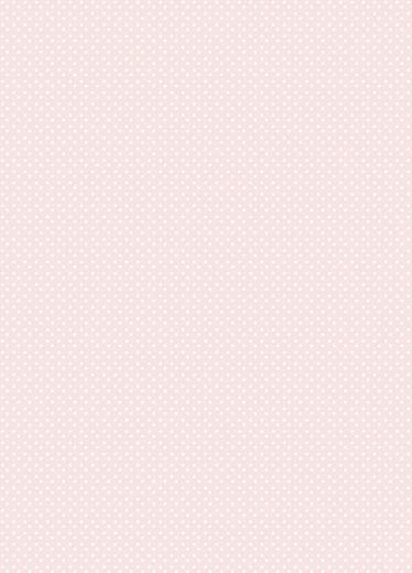 Kirchenheft Taufe Bunter regen rosa - Seite 3