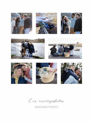 Kleine Poster Hochzeit Die schönsten bilder hoch weiß