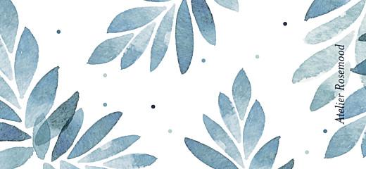 Anhänger Hochzeit Sommernacht blau - Seite 2