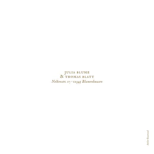 Hochzeitseinladungen Provence (klappkarte) sand - Seite 4