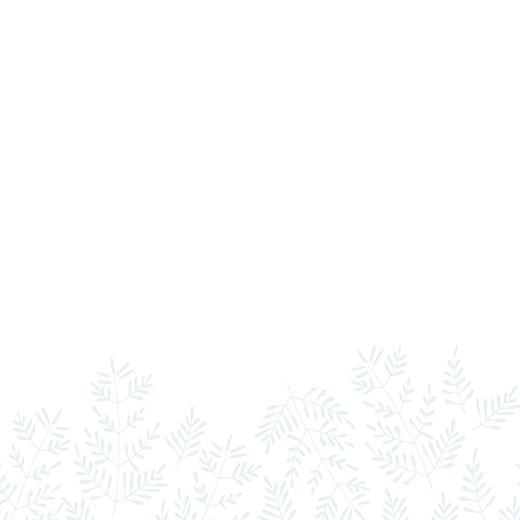 Hochzeitseinladungen Naturspiel (klappkarte) blau - Seite 2