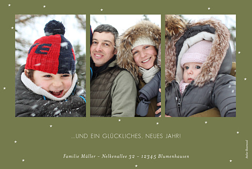 weihnachtskarte 4 weihnachtssocken atelier rosemood. Black Bedroom Furniture Sets. Home Design Ideas