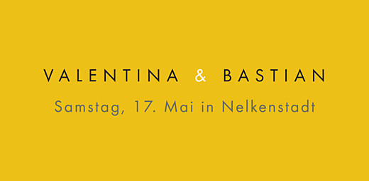 Platzkarte Palermo weiß & gelb - Seite 4