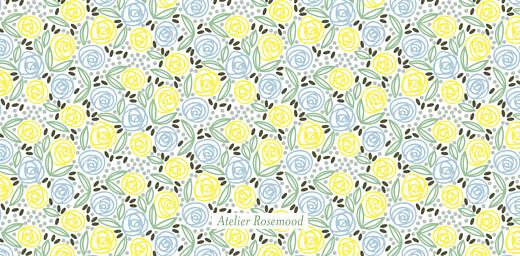 Platzkarte Taufe Blütenzauber zartgrün - Seite 3