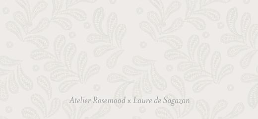 Anhänger Hochzeit Laure de sagazan weiß - Seite 2