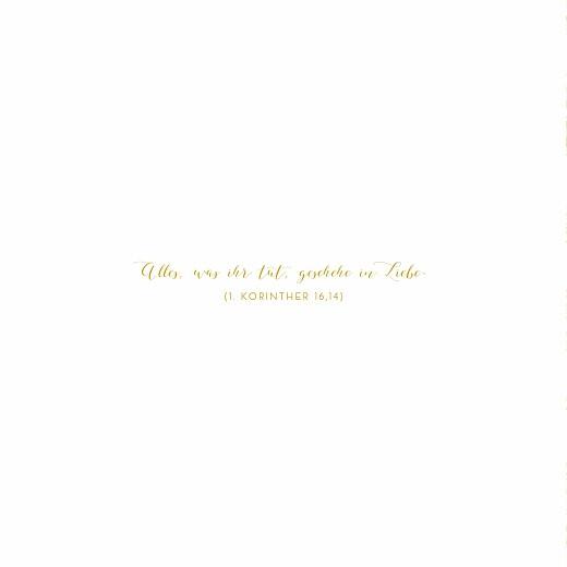 Hochzeitseinladungen Feine blätter gelb - Seite 2