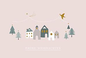 Weihnachtskarten Personalisiert.Wunderschöne Weihnachtskarten Personalisiert Und Mit Ihren Fotos