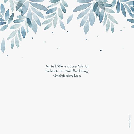 Hochzeitseinladungen Sommernacht (gold) blau - Seite 4