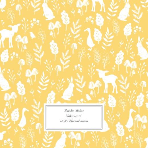 Geburtskarten Fabelhaft gelb - Seite 4