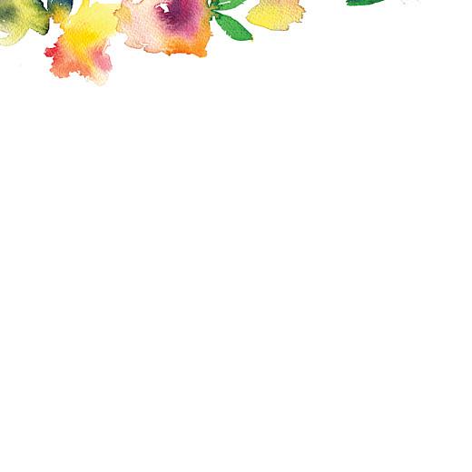 Hochzeitseinladungen Bloom beige - Seite 2