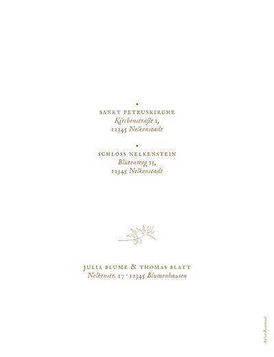 Hochzeitseinladungen Provence sand - Seite 2