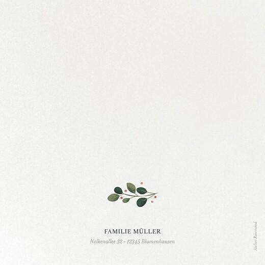 Weihnachtskarten Daphné (klappkarte) winter - Seite 4