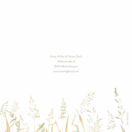 Hochzeitseinladungen Sommerwiese sand - Seite 4